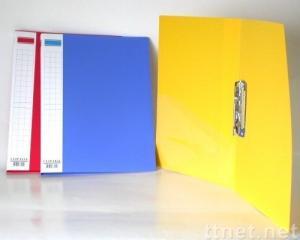 A4 S型強力文書夾
